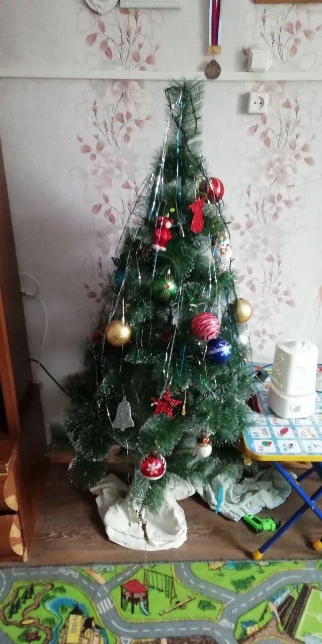 Новые правила к установке новогодней ели вступает в силу с 1 января в России.