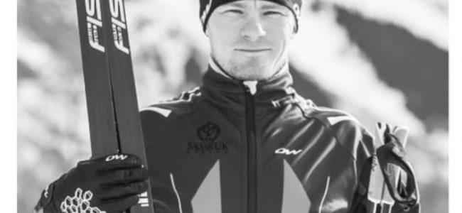 Погиб в ДТП Николай Чеботько бронзовый призер чемпионата мира по лыжным гонкам