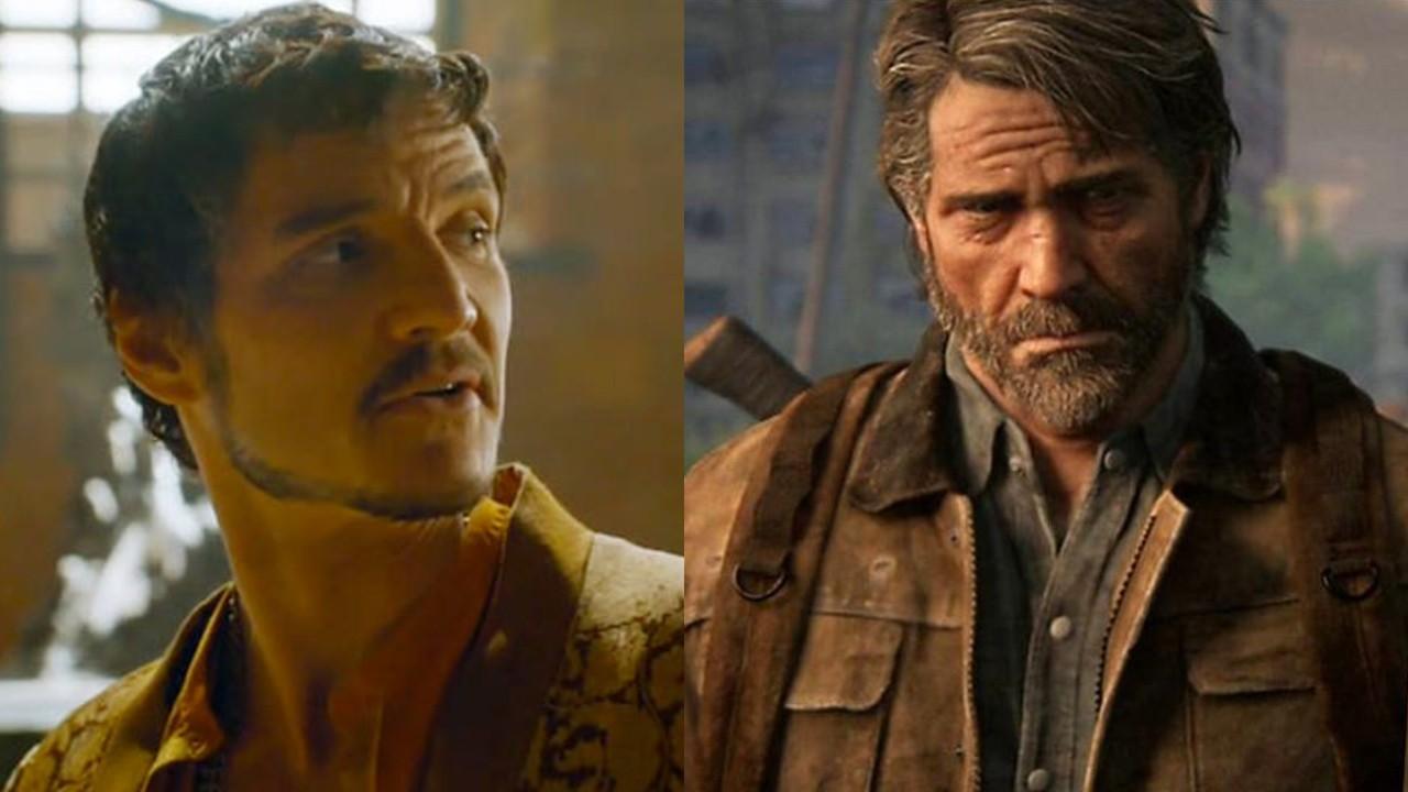 В сериале по The Last of Us Педро Паскаль будет играть главную роль