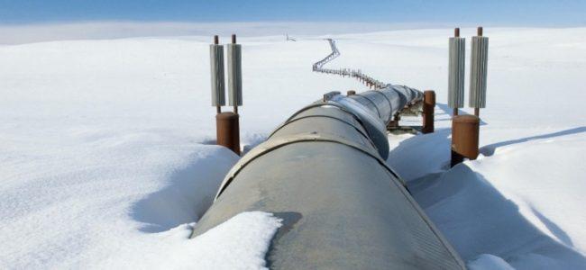 Финляндия поможет России развить Арктические зоны