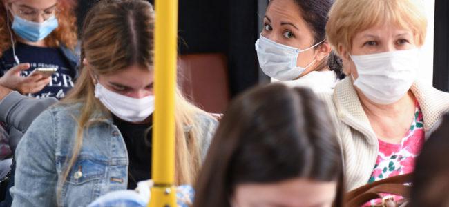 Новые правила коронавируса в Москве: соблюдаем масочный режим