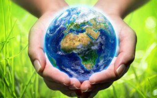 Тесты по Экологии с ответами