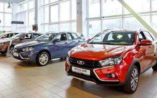 Лада снова дорожает! Новые модели АвтоВаза в Мае прибавят в цене