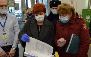 Эпидемия в России продолжает набирать обороты